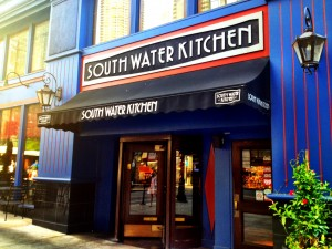 South Water Kitchen